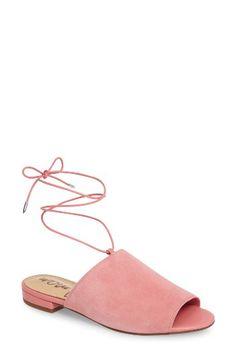 Sam Edelman Sam Edelman Tai Slide Sandal (Women) available at #Nordstrom