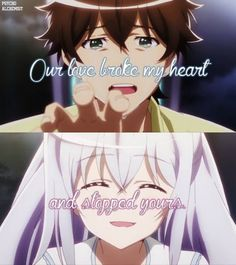 Plastic Memories, best romance anime ever! This mean that he ewe always happy not one saw him cry but u broke his heart made him cry bc he cared about her SOOO much. And she was also crying but happy at the same him bc her heart was skipping beats. Plastic Memories, Fan Anime, Anime Love, Anime Manga, Anime Art, Sad Anime Quotes, Manga Quotes, Otaku, Anime Triste