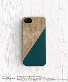 iPhone 5s case by TonCase