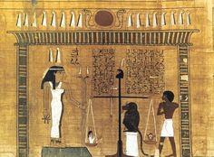 Tradições e costumes do Egito antigo