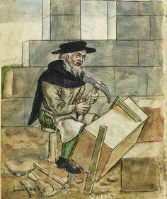 SCIENZA SACRA: René Guénon, L'iniziazione e i Mestieri