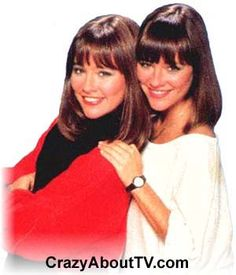 Double Trouble- I loved this show