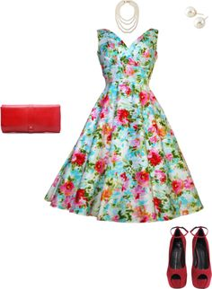 """Rouge...."" by anakari on Polyvore"