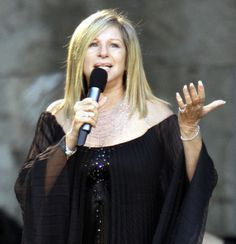 Barbra Streisand First Woman To Produce, Direct, Write And star In A Major Motion Picture - News 24 by 7 YENTL!!!