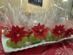 Navidad: adornos para las uvas