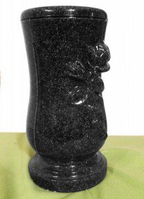 Мемориальная ваза Vase, Home Decor, Decoration Home, Room Decor, Jars, Vases, Interior Decorating, Jar