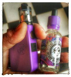 Purple minikin v1.5