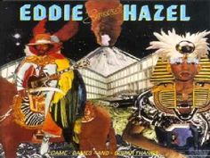 Eddie Hazel - California Dreamin'
