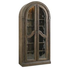 Hooker Furniture Rhapsody Lighted Display Stand & Reviews | Perigold Hooker Furniture, Ikea Furniture, Antique Furniture, Furniture Storage, Furniture Online, Furniture Companies, Outdoor Furniture, Sunset Point, White Oak Wood