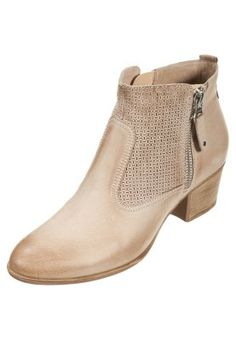 Ankle Boot - onix