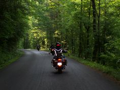 To Dare...Motorcycle Road Trip