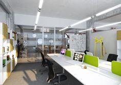 IT Park Proposal  / ZA Architects