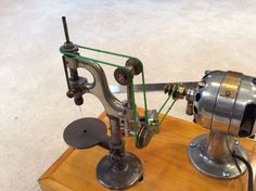 Miniature Watchmakers Precision Drill Press Boley Lorch Tools not Lathe Drills   eBay