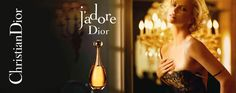 The perfume was presented in 1999 by Christian Dior's designer house. The nose behind this fragrance is Calice Becker. In French the perfume name means to love. Perfume Dior, Dior Fragrance, New Fragrances, Dior Jadore, Christian Dior, Giorgio Armani, Hugo Boss, Givenchy, Calvin Klein