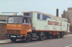 Ford Transcontinental Ford, Vintage Trucks, Cool Trucks, Heavy Equipment, Rigs, Transportation, Vans, Pegasus, Vintage School