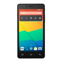 TELEFONO MOVIL LIBRE BQ AQUARIS E5 LTE 4G /5' IPS HD/QUAD CORE A53/RAM 1GB  ¡Ejem...Ejem...!