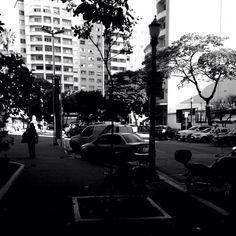 Largo do Arouche, centro de SP
