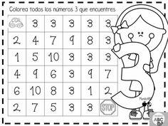 Multiplication Facts Worksheets, 3rd Grade Math Worksheets, Homeschool Worksheets, Kindergarten Math Activities, Fun Worksheets, Preschool Activities, Mathematics Images, Google Math, Math Tutorials