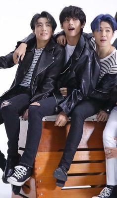 Vmin, Jimin Jungkook, Bts Taehyung, Bts Bangtan Boy, Bts Photo, Foto Bts, Jikook, Bts Concept Photo, Bts Maknae Line