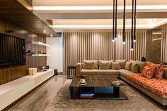 Living Room Designs - Elan