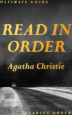 Read in Order: Agatha Christie: Hercule Poirot Complete C...