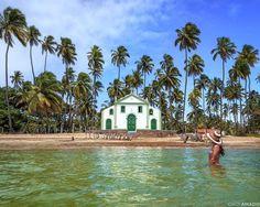 We want to escape to Praia de Carneiros in Tamandaré, Pernambuco, Brazil by @ciroamado #beautifullatinamerica   Queremos escaparnos a Praia de Carneiros en Tamandaré, Pernambuco, Brasil #latinoamericahermosa