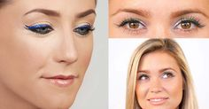 Looking for the best winged eyeliner tutorials on the web? We've collected the best step by step tutorials for beginners, intermediate, and advanced users.