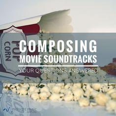 Composing movie soundtracks - or film scoring - has always been a hugely popular topic with students and teachers alike, but there are always questions around where to find movies, what to do if there is a soundtrack already, which software to Piano Lessons, Music Lessons, Teaching Music, Learning Piano, Elementary Music, Upper Elementary, Film School, Music For Kids, Music Classroom