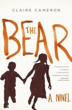 A powerfully suspenseful story narrated by a young girl who must fend for herself and her little brother after a brutal bear attack.