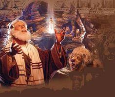 Defensores de la Fe: El Ayuno de Daniel