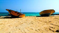 Beach, Qeshm, Iran