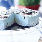 grasshopper ice cream pie