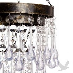 3 Tier Crystal Teardrop Chandelier Three Tier Crystal] : Wholesale Wedding Supplies, Discount Wedding Favors, Party Favors, and Bulk Event Supplies Diy Wedding Supplies, Wedding Supplies Wholesale, Diy Party Supplies, Wedding Centerpieces, Wedding Decorations, Wedding Favors, Party Favors, Plug In Chandelier, Coral Bedding