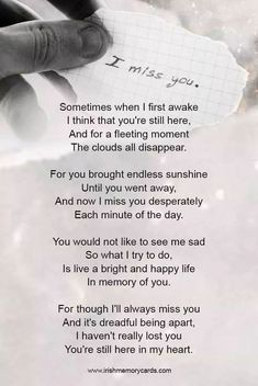 Missing my husband 💔 Missing You Quotes For Him, Missing My Son, Missing Grandma Quotes, Loss Quotes, Dad Quotes, I Miss My Mom, I Miss You Grandma, Grief Poems, Super Soul Sunday