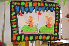 botsauto's : schilderen, kleuren, knippen, kleven, tekenen - Marianne Vandewalle