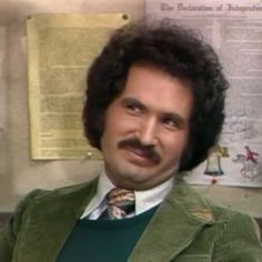 Welcome Back Kotter.  The Guys Impress The New Lady Sweat Hog.