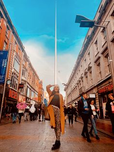 #irlanda #ireland #irelandtravel #spire #travelphotography #travel #europe #europetravel Ireland Travel, Travel Europe, Travel Photography, Around The Worlds, Street View, Photo And Video, Instagram, Ireland, Ireland Vacation