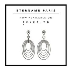 Available on Selec.to | Eternamé  Discover now on www.selec.to/b/etername
