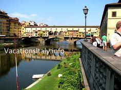 Ponte Vecchio, Florence   Firenze