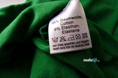 Σύμβολα Πλυσίματος: Πλήρης Οδηγός για τις Ετικέτες Ρούχων Housekeeping, Diy And Crafts, Cleaning, Cotton, Blog, Greek, Organization, Getting Organized, Organisation