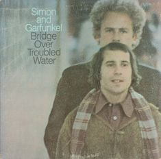 Simon And Garfunkel* - Bridge Over Troubled Water.1970.......16