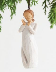 Willow Tree® Lots of Love Ornament Intro 2016 found at the Willow Tree® SuperStore!