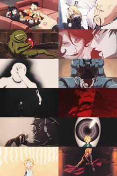A Heart Made Fullmetal | Fullmetal Alchemist Brotherhood | #FMAB | Anime