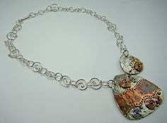 Lauren Bilek's handcrafted artisan jewelry