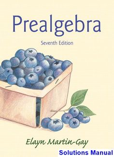 Prescotts microbiology 10th edition joanne willey linda solutions manual for prealgebra 7th edition by elayn martin gay fandeluxe Image collections