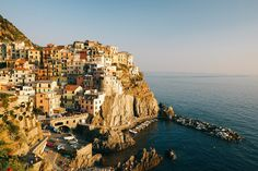 A Nutshell Guide to Cinque Terre, Italy — Bon Traveler