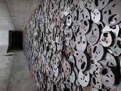 Holocaust Museum, Berlin
