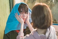 Image about cute in 𝐰𝐞𝐢𝐠𝐡𝐭𝐥𝐢𝐟𝐭𝐢𝐧𝐠 𝐟𝐚𝐢𝐫𝐲 𝐤𝐢𝐦 𝐛𝐨𝐤 𝐣𝐨𝐨 by 𝒓 𝒊 𝒏 𝒏 Weightlifting Kim Bok Joo, Weightlifting Fairy, Swag Couples, Couples In Love, Weighlifting Fairy Kim Bok Joo, Joon Hyung, Kim Book, Nam Joohyuk, Do Bong Soon