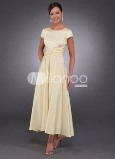 long mother of the groom dresses - Bing Images