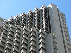 Embracing Brutalist Architecture - Inspiration - modlar.com